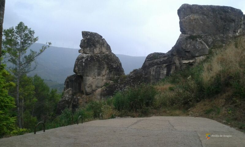 Naturaleza en Petilla