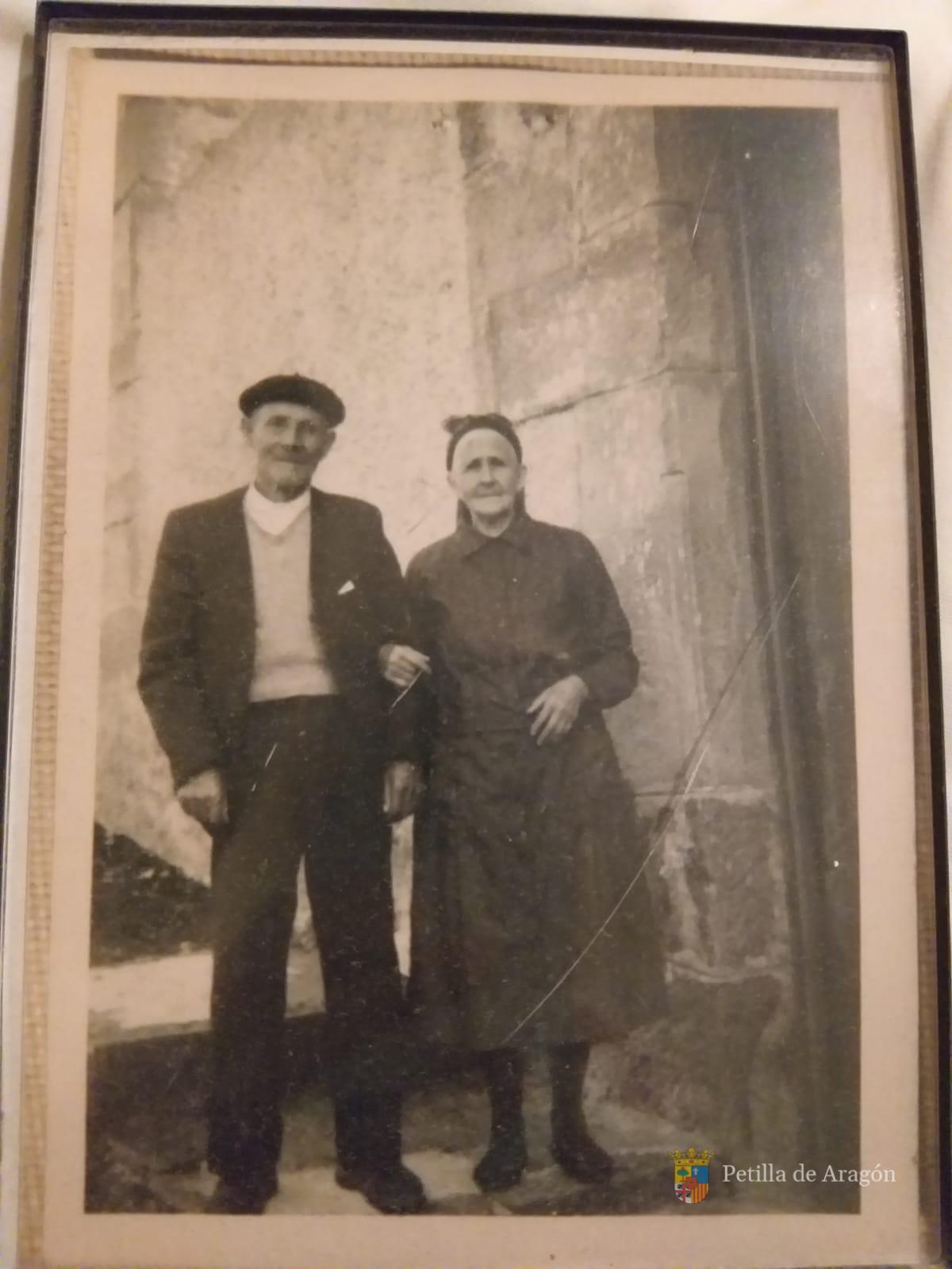 Historia de Petilla