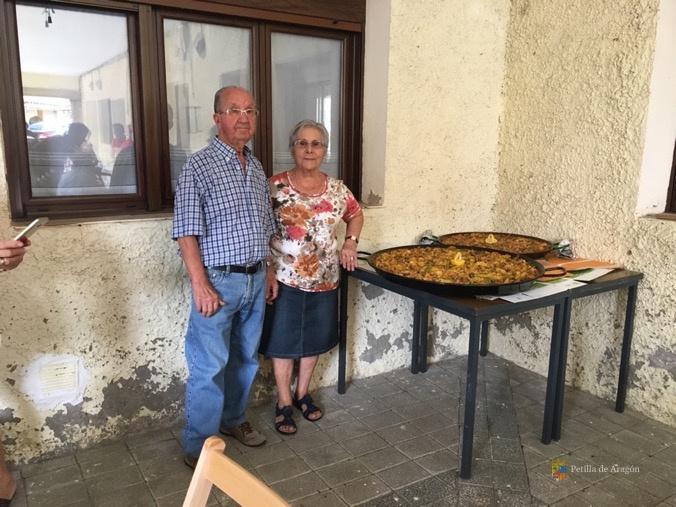Vida en Petilla