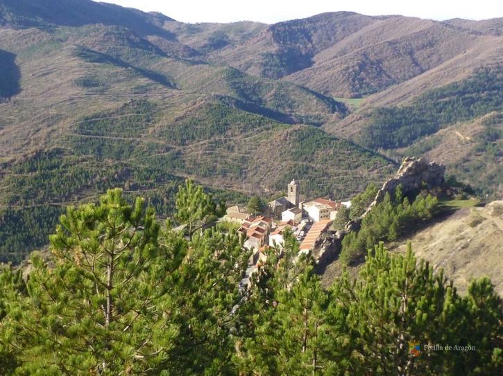 Petilla de Aragón