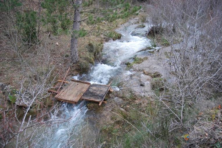 Entorno Natural Petilla